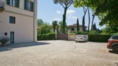 Firenze Sud Appartamento in Villa