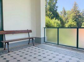 Reggello/Vallombrosa - Saltino